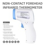 Thermometer Infrarood Contactloos_