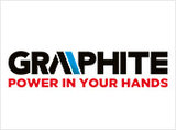 GRAPHITE Metaalboor HSS Titanium 1 mm (5 stuks)_