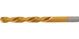 GRAPHITE Metaalboor HSS Titanium 4,8 mm_