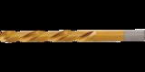 GRAPHITE Metaalboor HSS Titanium 12,5 mm_