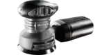 EXCENTRISCHE SCHUURMACHINE 240 Watt 125 mm - GRAPHITE_