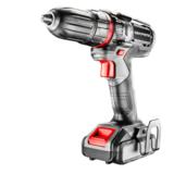Accu boormachine 14,4v, LI-ION SAMSUNG accu 34 Nm GRAPHITE_