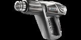 Verf afbrander / hete lucht pistool - GRAPHITE_