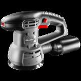 EXCENTRISCHE SCHUURMACHINE 430 Watt, 125 en 150 mm - GRAPHITE_