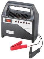 Acculader 6 en 12 Volt 6 Ampere