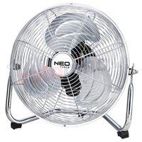 NEO Tools Professionele Vloer Ventilator 50 Watt