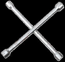 Kruissleutel / wielsleutel voor auto's TOPEX
