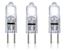 Attralux Halogeen 20 W (14 W) G4 Warm white Capsule halogeenlamp