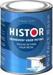 Histor Perfect Base Grondverf voor Metaal 0,75 liter - Wit