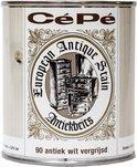 CéPé Classic Kleurbeits - 0,5 liter - Wit Vergrijsd