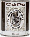 CéPé Classic Kleurbeits - 0,5 liter - Wengé