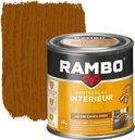 Rambo Pantserlak Interieur Transparant Zg Warm Eiken 0804-0,75 Ltr