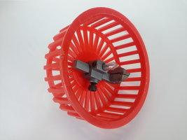 Tegelsnijder Gatenzaag, verstelbaar, 20 tot 94 mm