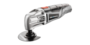 MULTITOOL MACHINE 180 Watt - GRAPHITE