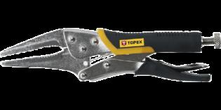 TOPEX Griptang recht 225 mm