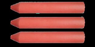 TOPEX Technisch Krijt Rood