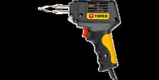 TOPEX Soldeerpistool