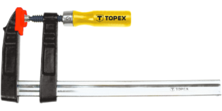 TOPEX Lijmklem 50x150 mm