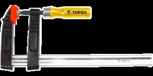 TOPEX Lijmklem 50x250 mm