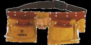 TOPEX Spijkerschort / Gereedschapsriem