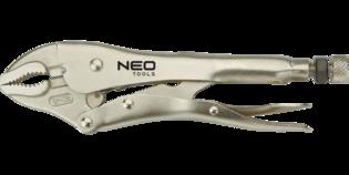 NEO Griptang 250 mm, bek 47 mm