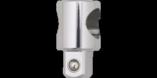 NEO Verloop/Adapter 3/8 M x 1/2 F