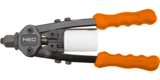 NEO Popnageltang met opvangbak 275 mm