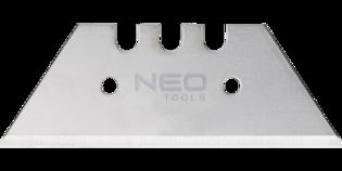 NEO Reservemes 52 mm Trapezium. 5 stuks