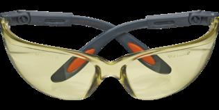 NEO Veiligheidsbril Geel