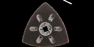 GRAPHITE Schuurpad voor multitool