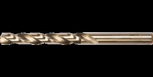 GRAPHITE Metaalboor HSS Cobalt 2,5 mm (3 stuks)