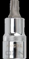 NEO Torx Dop T40, 1/2