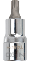 NEO Torx Dop T45, 1/2