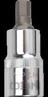 NEO Inbus Dop 6 mm, 1/2