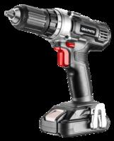 Accu boor/schroefmachine 18v, LI-ION Energy+ 58G006 GRAPHITE
