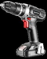 Accu klopboor/schroefmachine 18v, LI-ION Energy+ 58G010 GRAPHITE