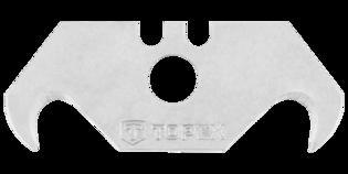 TOPEX Reserve mes voor Tapijt 51 mm. 5 stuks