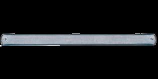 TOPEX Reserve Verstekzaagblad. 550 x 45 mm