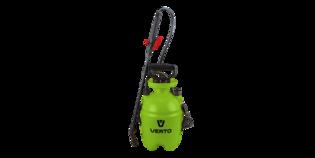 VERTO Onkruid Pomp 3 Liter