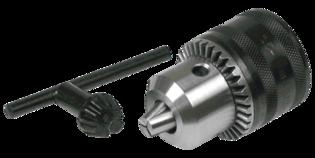 Tandkrans Boorkop, 1 - 10 mm