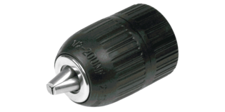 Snelspan Boorkop, 1 - 10 mm