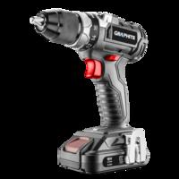 Accu boor/schroefmachine 18v, LI-ION Energy+ 58G019 GRAPHITE