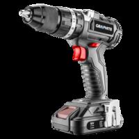 Accu klopboor/schroefmachine 18v, LI-ION Energy+ 58G020 GRAPHITE