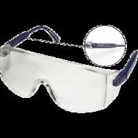 TOPEX Veiligheidsbril Verstelbaar