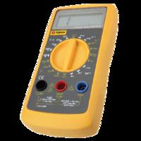TOPEX Digitale Multimeter incl. batterij