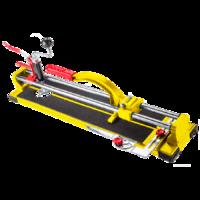 TOPEX Tegelsnijder 650 mm met Gatensnijder