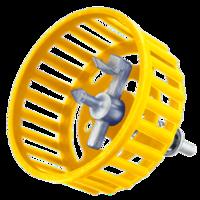 TOPEX Verstelbare Tegelzaag 40 - 100 mm
