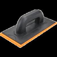 TOPEX Inwasspaan met Zuig Rubber 8 mm