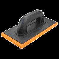 TOPEX Inwasspaan met Zuig Rubber 10 mm
