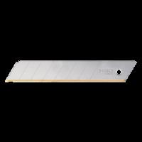 NEO Titanium afbreekmesjes 18 mm. 10 stuks